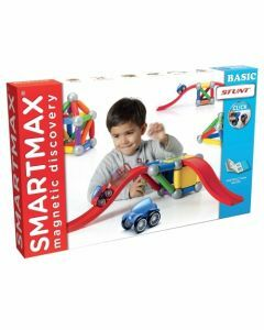 SmartMax Magnetic Discovery - Stunt (Ages 3+)