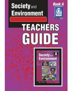 Society and Environment Teachers guide NSW Book A (Ages 5 to 6)