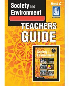 Society and Environment Teachers guide NSW Book C (Ages 7 to 8)