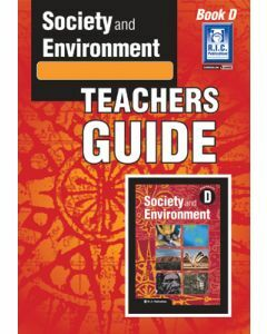 Society and Environment Teachers guide NSW Book D (Ages 8 to 9)