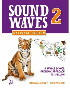 Sound Waves Student Book 2