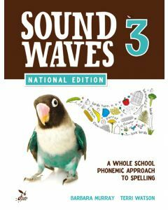Sound Waves Student Book 3