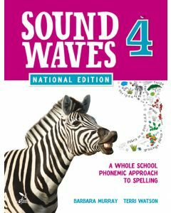 Sound Waves Student Book 4