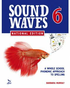 Sound Waves Student Book 6