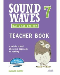Sound Waves Teacher Book 7