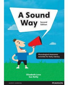 A Sound Way Teacher's Resource Book 2E