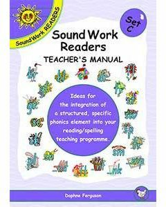 Sound Work Readers Teachers Manual Set C