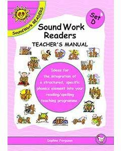 Sound Work Readers Teachers Manual Set D