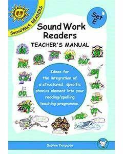 Sound Work Readers Teachers Manual Set E