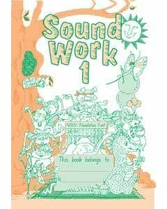Sound Work Workbook 1 (NSW)
