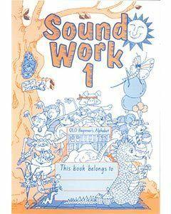Sound Work Workbook 1 (Qld)
