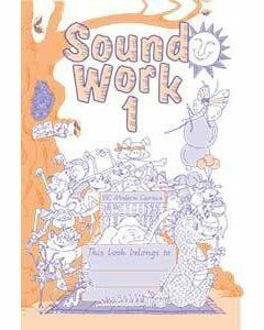 Sound Work Workbook 1 (Vic)