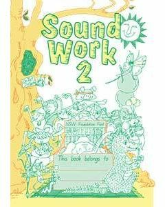 Sound Work Workbook 2 (NSW)