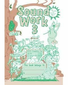 Sound Work Workbook 3 (NSW)