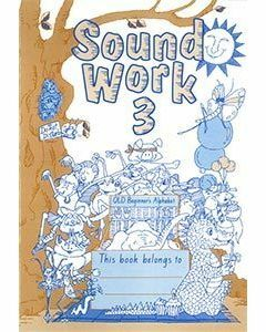 Sound Work Workbook 3 (Qld)