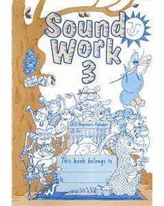 Sound Work Workbook 3 (Qld)