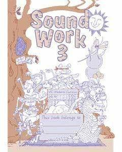 Sound Work Workbook 3 (Vic)