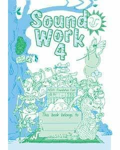 Sound Work Workbook 4 (NSW)