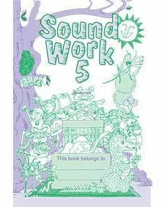 Sound Work Workbook 5 (NSW, Qld and Vic)