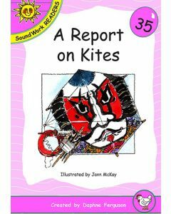 35. A Report on Kites