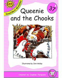 37. Queenie and the Chooks