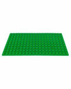Coko Base Plate – 10x20 stud for Standard Bricks (16x8cm)
