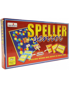 Speller Senior (Ages 10+)