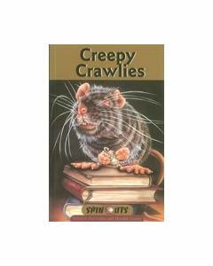 Spinouts Bronze : Creepy Crawlies