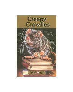 Spinouts Bronze : Creepy Crawlies
