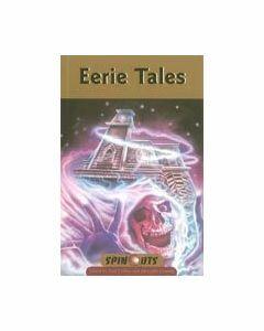 Spinouts Bronze : Eerie Tales