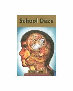 Spinouts Bronze : School Daze
