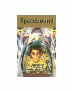 Spinouts Bronze : Spacebound