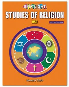 Spotlight Studies of Religion HSC 2e