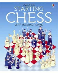 Starting Chess with Internet links