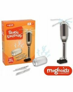 Magnoidz Static Electricity (Ages 6+)