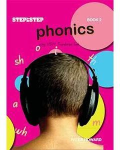 Step by Step Phonics 2 NSW