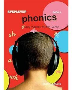 Step by Step Phonics 2 VIC
