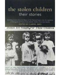 The Stolen Children-Their Stories