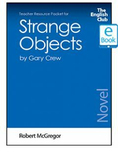 Strange Objects: English Club Teacher Resource Packet ebook