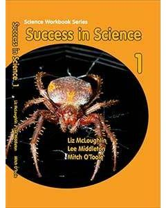 Success in Science 1