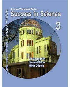 Success in Science 3