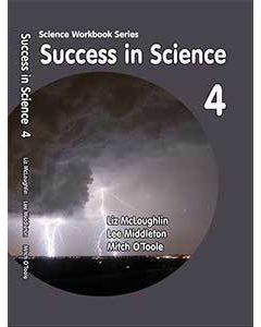 Success in Science 4