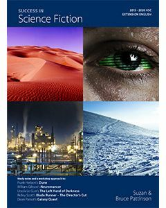 Success in Science Fiction 2015-2020 HSC