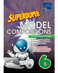 Superduper Model Compositions For Primary Levels 6