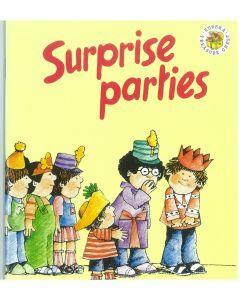 Eureka Treasure Chest 3.3: Surprise Parties