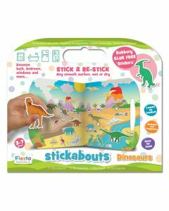 Stickabouts - Dinosaurs (Ages 3+)