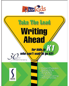 Take the Lead: Writing Ahead K1