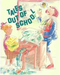 Eureka Treasure Chest 6.2: Tales Out of School