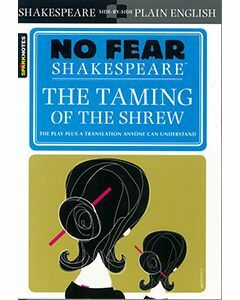 Taming of the Shrew: No Fear Shakespeare