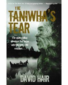 Taniwha's Tear